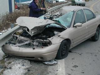 Wat te doen bij autoschade?